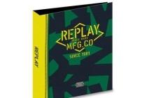 replay 23 ringsmap