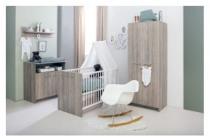 bebies first babykamer rene