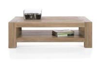 tulsa salontafel 130x80 cm 1 niche