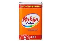 robijn waspoeder
