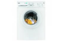 zanussi zwf61400w wasmachine