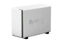 synology diskstation ds215j 2 bays