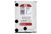 western digital red 3tb nas