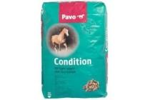 pavo paardenvoeding