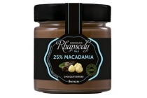 brinkers rhapsody 25 macadamia