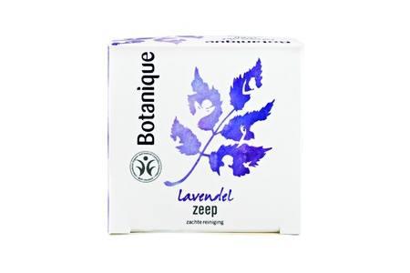 botanique zeep blok lavendel