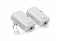 sitecom dual homeplug