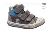b en auml renschuhe sneaker halfhoog met klittenband