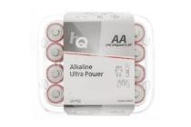 hq alkaline aa batterijen 20 stuks