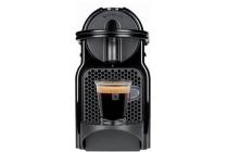 nespresso magimix m105 inissia zwart