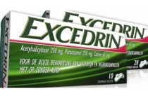 excendrin