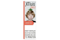 xt luis once liquid gel