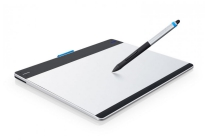 wacom intuos pen en amp touch tablet m
