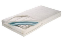 abz pocketvering matras