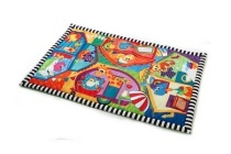 playgro happy jumbo mat