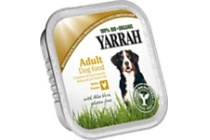yarrah hond alucup brokjes kip