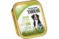 yarrah hond alucup brokjes kip en amp groente