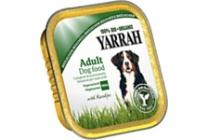 yarrah hond alucup brokjes vegetarische groente
