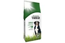 yarrah hondenvoer droog vegetarisch