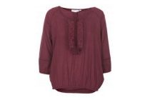 blouse trend one