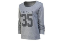 athlete irena crew sweat