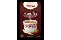 yogi tea men s tea