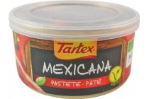 tartex mexicana