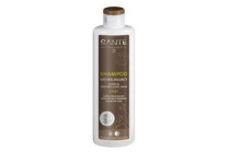 sante natural balance shampoo