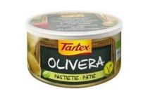 tartex olivera