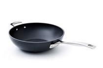 le creuset wok les forgees 30cm