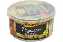 tartex pomodoro d italia