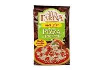 la tua farina pizzabloem