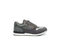 la strada grijze sneakers