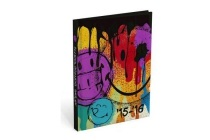 smiley paint schoolagenda