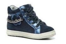 blox leren meisjes sneakers