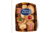 bakker bollebof koek