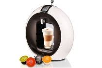 dolce gusto circolo pearly