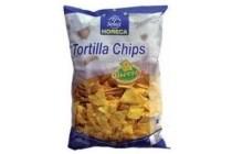 horeca select tortilla chips