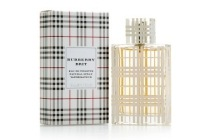 burberry brit woman 100 ml