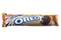 oreo peanut butter flavour biscuits
