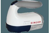singer pluizendief
