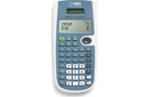 texas instruments ti 30x
