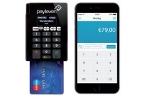 payleven mobiel pinapparaat