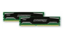 crucial 16 gb geheugen 16 gb ddr3 1600 kit