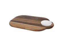 serveerplank acacia hout