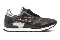 cartoux sneaker blauw of bruin