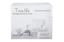 true life serviesset 30 delig