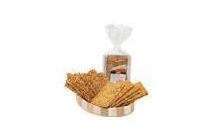 het beste van deen ambachtelijke noorse crackers