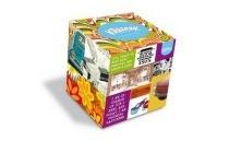 kleenex vintage collection tissue box