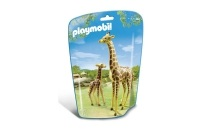 playmobil city life dieren